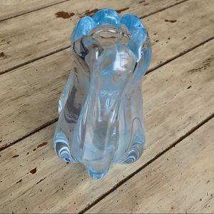 Orrefors Art Glass VICKE LINDSTRAND Design